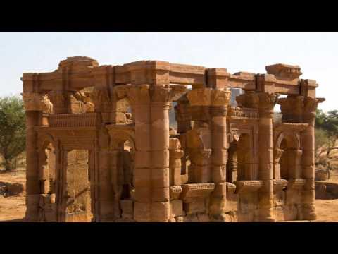 Travel Sudan 2012