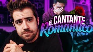 EL CANTANTE MÁS ROMÁNTICO