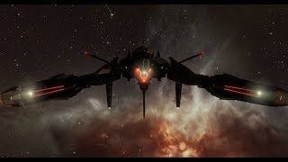 Eve Online - New Triglavian Ships on Sisi!