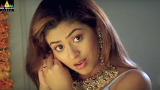 Priyasakhi Movie Sada and Madhavan First Night Scene | Telugu Movie Scenes | Sri Balaji Video