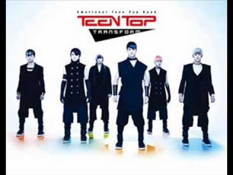 Teen Top- SUPA LUV [AUDIO]