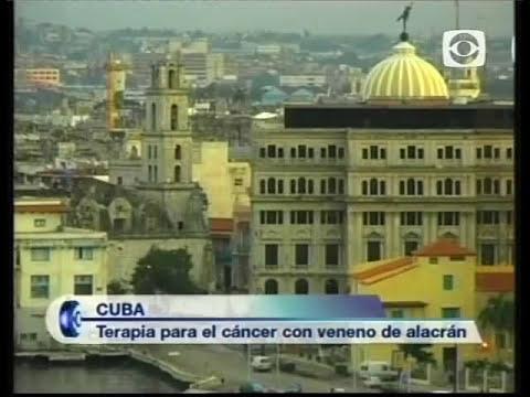 Cuba comercializará un medicamento que frena el crecimiento de tumores cancerosos    Canal 10 Uruguay