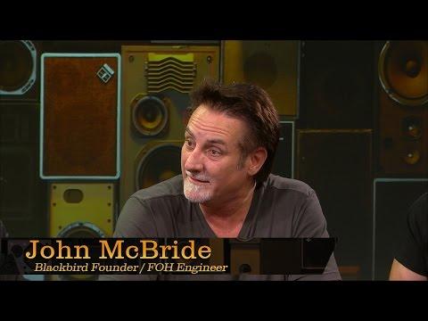 Engineer John McBride - Pensado's Place #177