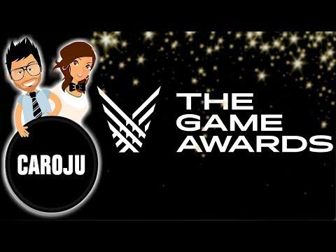 The Game Awards 2018, voici la cérémonie intégrale !