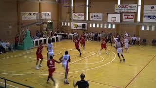 Grissin Bon vs Mantova 114-70 (Highlights 2/09/2017)