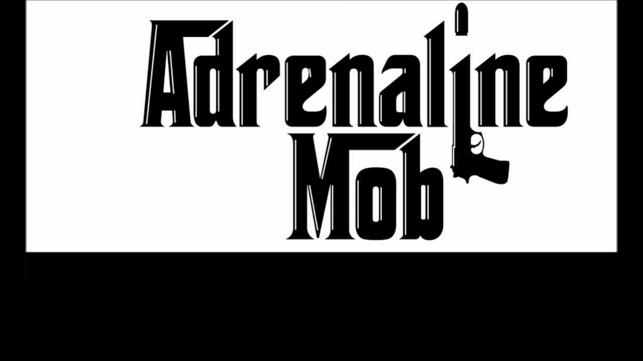 Cover Album Adrenaline Mob Angel Sky Adrenaline Mob Angel Sky
