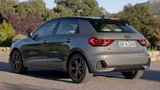 2019 Audi A1 Sportback One Of The World S Best Small Cars