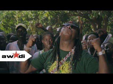 JAMM CI CASAMANCE - Awadi feat Bouba Kirikou et Natty Jean