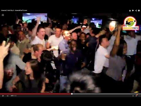 England 1 Uruguay 2 - Ecstasy and Agony (Fan Reaction)