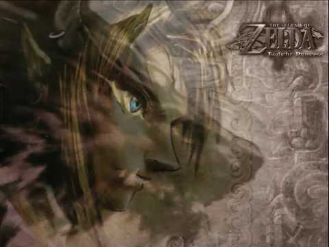 The Legend of Zelda: Twilight Princess Music: Hyrule Field Theme (Full Version)