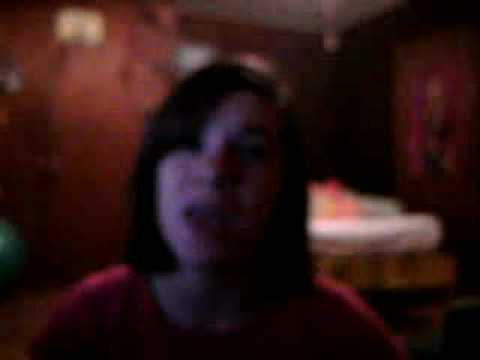 This Is Me By Demi Sung By A 13 Year Old video