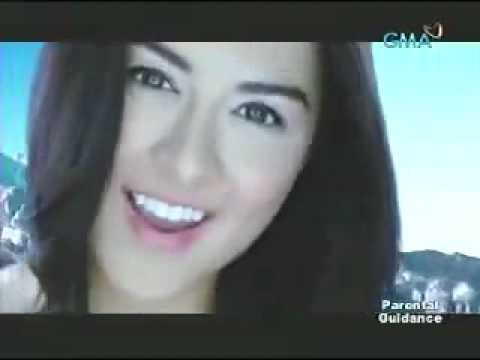 Last Christmas Music Video - Marian Rivera