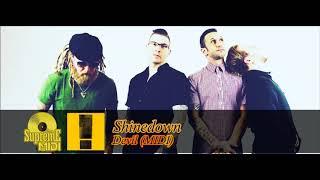 Download Lagu Shinedown - Devil (FULL MIDI / PIANO) Gratis STAFABAND