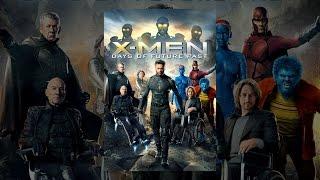 Download X-Men: Days of Future Past 3Gp Mp4