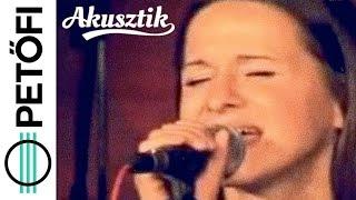 Nemjuci - Nem (Petőfi Rádió Akusztik)