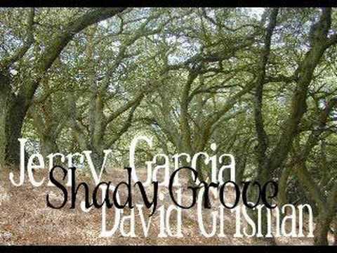 Jerry Garcia & David Grisman - Shady Grove