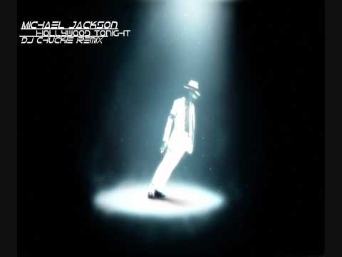 Michael Jackson - Hollywood Tonight (dj Chuckie Remix) Hot New Song 2011 + Download Link! video