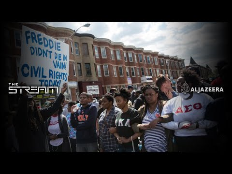 Finding hope for Baltimore's future