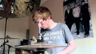 Animals - MUSE Drum Cover (with Mics)