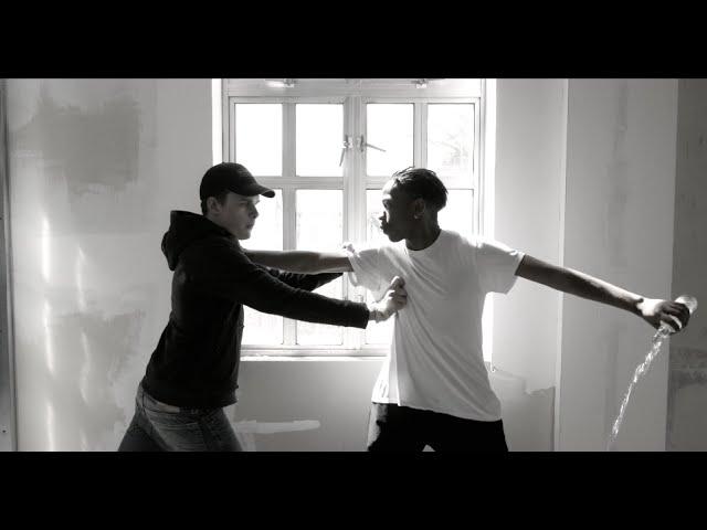 Rak-Su - Wanna Tell You [Music Video] @Raksumusic