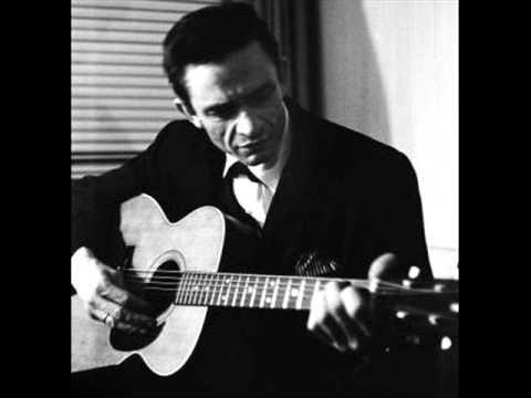 Danny Boy - Johnny Cash