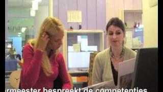 Opleiding in beeld: video-interactiebegeleiding kinderopvang 2