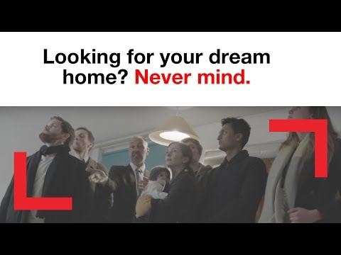 Looking for your dream home? Never mind | Dodgy Lettings
