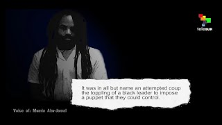 Cornel West & Mumia Abu-Jamal Uncensor Radical Black History // Empire_File020