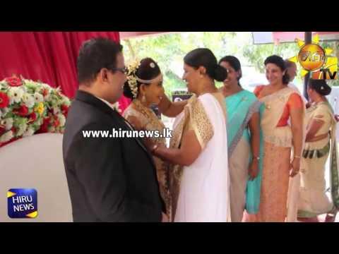 hemmathagama wedding|eng