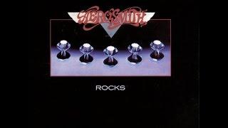 Download Lagu Aerosmith [1976] -  Rocks  (Full Album) Gratis STAFABAND