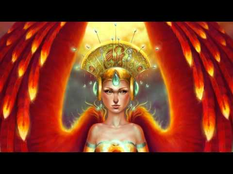 Impact Music - Angel Of Fire (2014 - Epic Uplifting Vocal)
