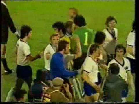 Fußball 1974 Ddr Brd Fußball wm 1974 Ddr
