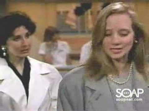 Anne Heche as Vicky & Marley: