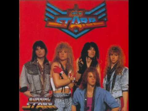 02 Bad Time (Grand Funk Railroad cover) - Burning Starr