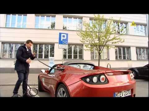 Tesla Roadster (PL)