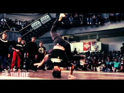 THE NOTORIOUS IBE 2011 All Battles All