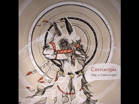 Cornucopia - Emotional Tourist (Original Mix)