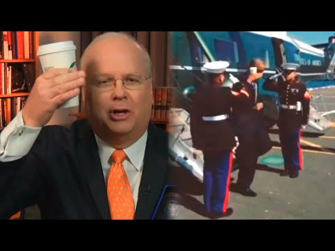 Obama's Coffee Cup Salute Melts Conservative Brains