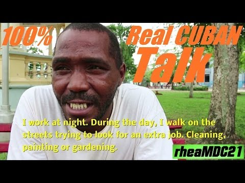 Life in Cuba of the normal Cubans - My Trip to Cuba Latin America