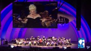 download musica Rebel Wilson as Ursula - Poor Unfortunate Souls - Hollywood Bowl - Little Mermaid Concert