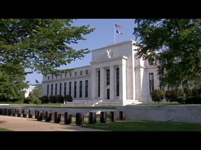 Estados Unidos: Taxa de desemprego cai para 5,8% - economy