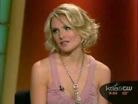 Laura Allen on the KTLA Morning Show!