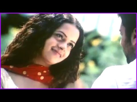 Deepavali Tamil Movie - Bhavana Fails To Recognise Her Friend video