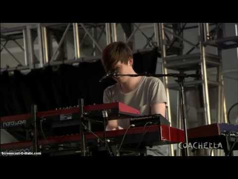 James Blake Coachella Limit to your love