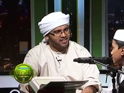 QURAN TALENT SHOW SEASON 2 EPI 03 video