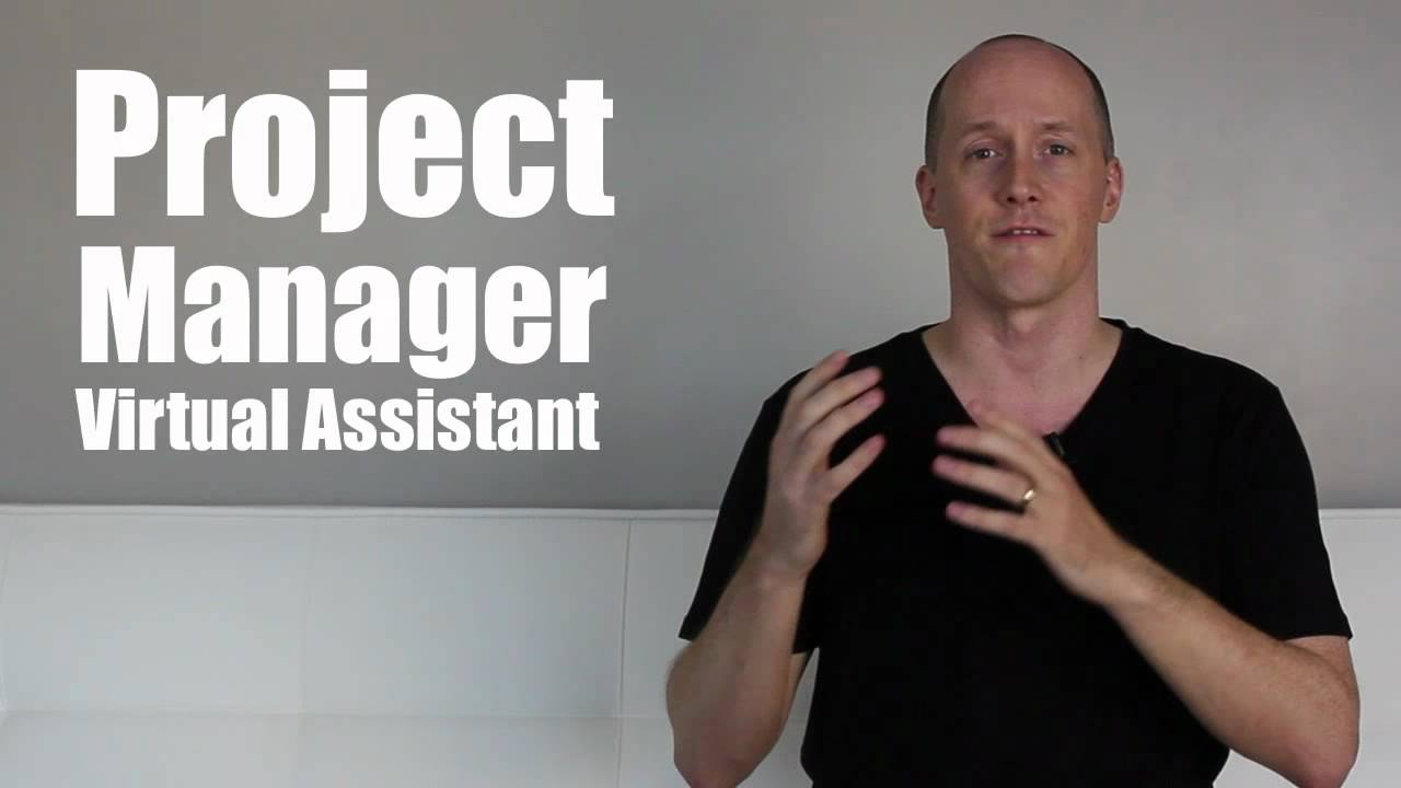 What a 'Project Manager'