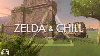 Zelda & Chill ~ Ocarina of Time (Mikel Lofi Remix)
