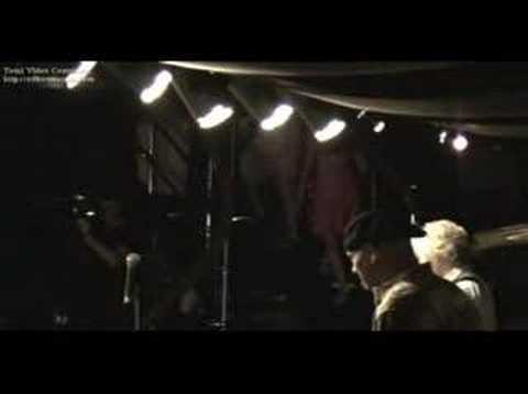 Warren Hill and Jeff Golub-Light My Fire