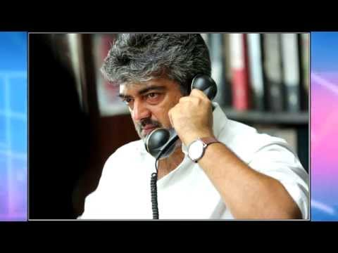 Actor Ajith Kumar Ordering For A  Pizza from A Local Shop - Must Watch -Red Pix 24x7
