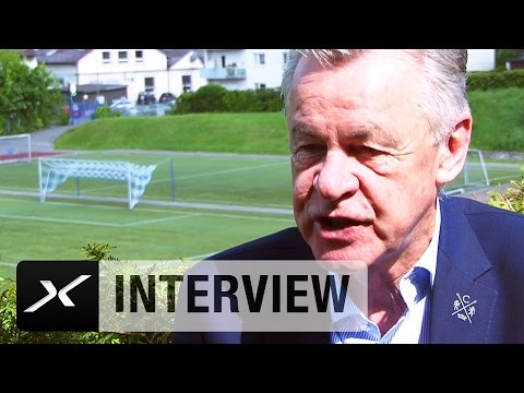 "Ottmar Hitzfeld: ""Pierre-Emerick Aubameyang wird brennen!""    FC Bayern München - Borussia Dortmund"